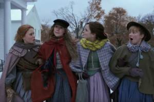 ״נשים קטנות״: לא עוד סרט בנות