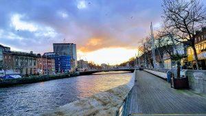נהר בדבלין