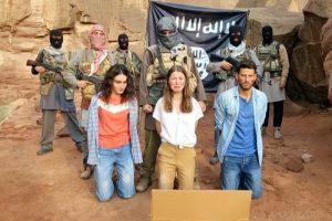 """""""אזהרת מסע"""": טלנובלה במזרח התיכון"""